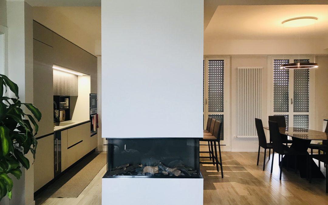 Appartamento Emilia