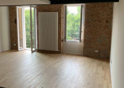 Appartamento Lega Lombarda
