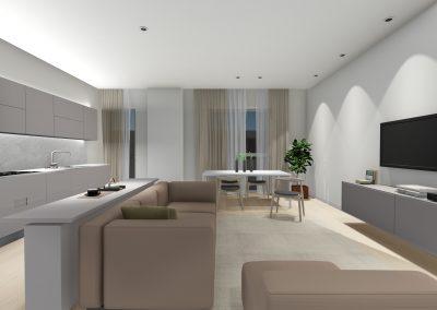 Appartamenti Zurigo