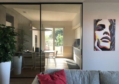Appartamento Cusago Green